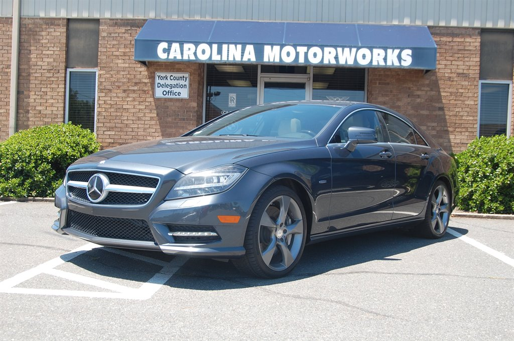Used Cars Rock Hill Sc >> Mercedes Benz Carolina Motorworks Used Cars For Sale Rock Hill Sc